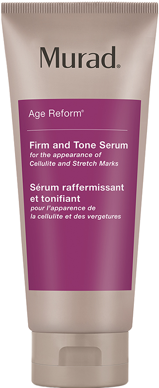 Serum giúp giảm rạn nứt da & Cellulite Murad Firm and Tone Serum 500ml