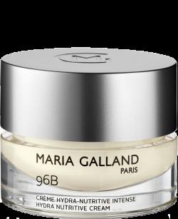 Kem dưỡng ẩm, cung cấp nước và nuôi dưỡng da Maria Galland Hydra-Nutritive Cream 96B