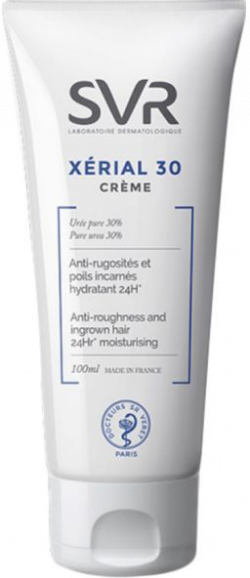 Kem dưỡng thể cho da khô bong tróc SVR Xérial 30 Crème