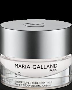 Kem siêu trẻ hóa da ban đêm Maria Galland Super Rejuvenating Cream 5B