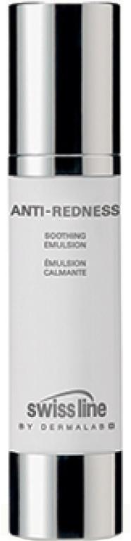 Nhũ tương chống đỏ da làm dịu dị ứng Swissline Anti-Redness Emulsion