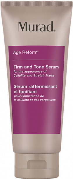 Serum giảm rạn nứt da & Cellulite Murad Firm And Tone Serum