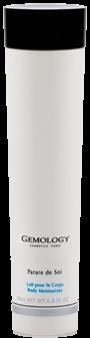 Sữa dưỡng thể chứa ngọc trai, đá mặt trăng và dầu hạnh nhân Gemology Parure de Soi Body Moisturizer