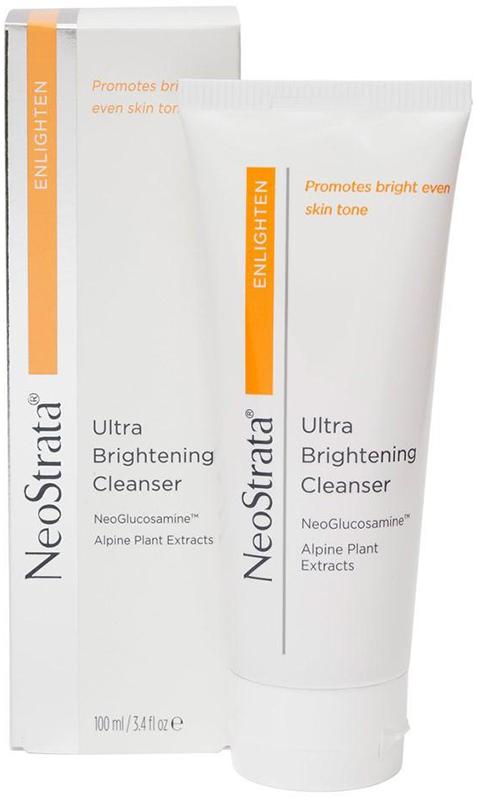 Sữa rửa mặt làm sáng da NeoStrata Enlighten Ultra Brightening Cleanser