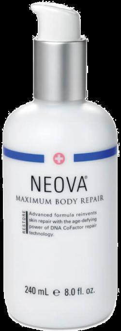 Kem dưỡng thể toàn thân Neova Maximum Body Repair