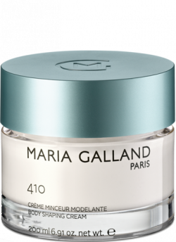 Kem chăm sóc và làm ốm cơ thể Maria Galland Body Shaping Cream 410