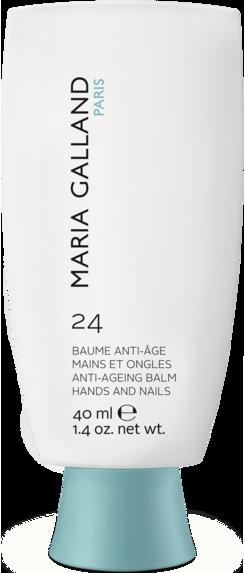 Kem nuôi dưỡng, chống lão hóa cho tay và móng Maria Galland Anti-Aging Balm For Hands And Nails 24
