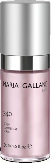 Tinh chất sáng da, cung cấp năng lượng tức thì Maria Galland Lumin'Éclat Serum 340