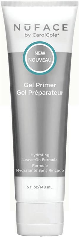 Gel massage NuFACE Hydrating Leave-On Gel Primer 148ml