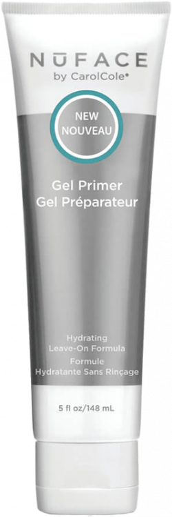 Gel massage NuFACE Hydrating Leave-On Gel Primer 148ml
