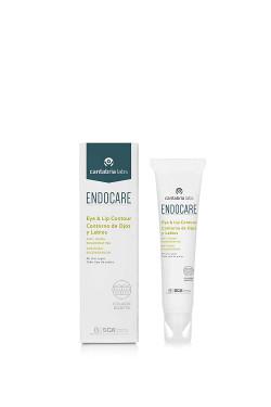 Serum giảm, ngăn ngừa lão hóa mắt, môi Endocare Eye Lip Contour