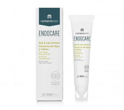 Serum chống lão hóa cho mắt và môi Endocare Eye & Lip Contour