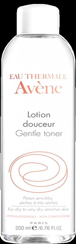 Lotion làm dịu da Avene Gentle Toner