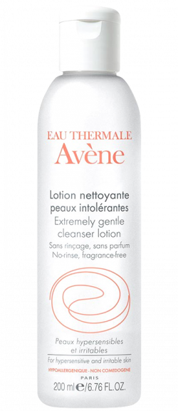 Lotion tẩy trang cực dịu Avene Extremely Gentle Cleanser
