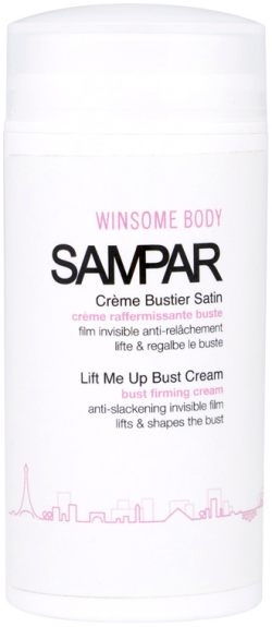 Kem nở ngực Sampar Lift Me Up Bust Cream 150ml
