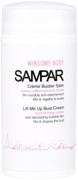 Kem nở ngực Sampar Lift Me Up Bust Cream 150ml