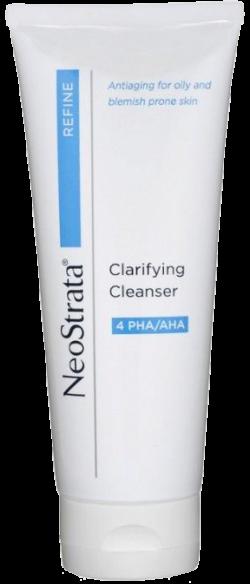 Sữa rửa mặt cho da mụn Neostrata Clarifying Facial Cleanser
