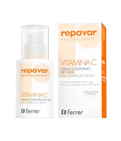 Kem dưỡng da chống lão hóa vùng mắt Revitalizante Eye Contour Cream