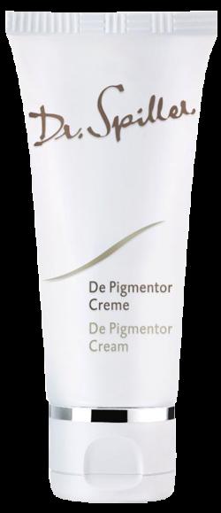 Kem giảm nám làm mờ thâm và kiểm soát melanin Dr Spiller De Pigmentor Cream