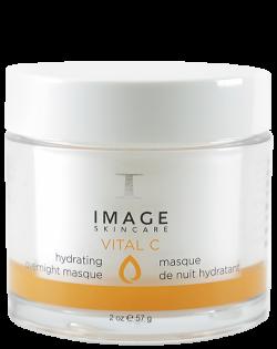 Mặt nạ ngủ đêm cung cấp độ ẩm cho da Image Skincare Vital C Hydrating Overnight Masque