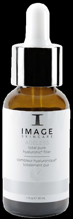 Tinh chất làm đầy và căng da dưỡng ẩm tối ưu Image Skincare Ageless Total Pure Hyaluronic Filler 6