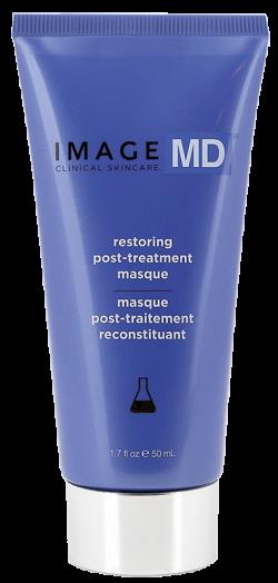 Mặt nạ phục hồi da sau laser Image MD Restoring Post-Treatment Masque