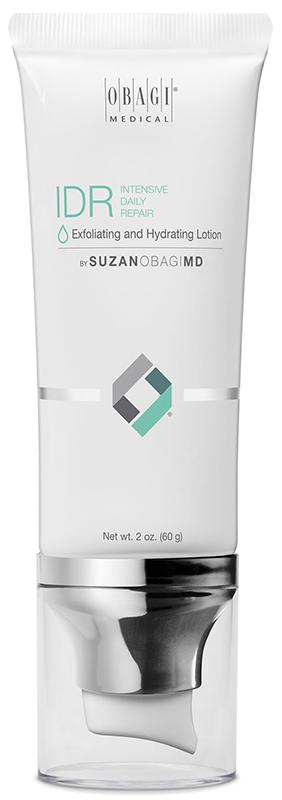 Lotion dưỡng ẩm và tẩy tế bào chết SUZANOBAGIMD Intensive Daily Repair (IDR)