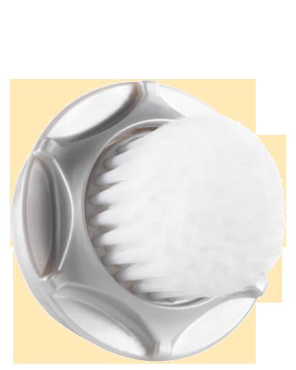 Đầu cọ rửa mặt dành cho da nhạy cảm Clarisonic Satin Precision Brush Head