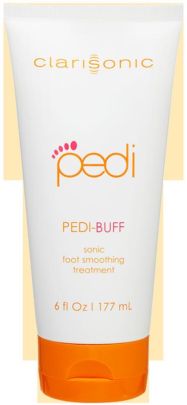 Kem làm mềm mịn da chân Clarisonic Pedi - Buff