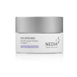 Mặt nạ chống lão hóa Neova Pure Copper Mask Copper Peptide Complex