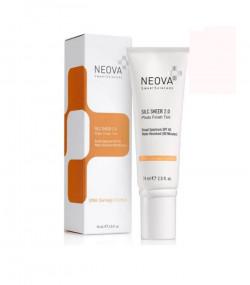 Kem nền chống nắng Neova DNA Damage Control Active Silc Sheer 2.0 SPF 40
