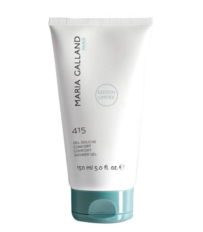 Gel tắm dưỡng ẩm mềm mịn da Maria Galland Comfort Shower Gel 415