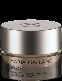 Kem chống lão hóa toàn diện cho mắt Maria Galland Eye Contour Cream Mille 1020