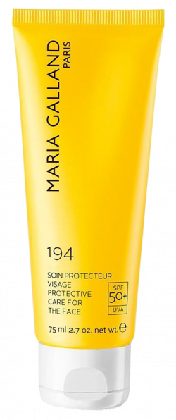 Kem chống nắng Maria Galland Ultra Protective Care for the Face SPF 50 194
