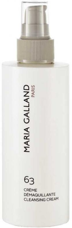 Kem rửa mặt dành cho da khô và lão hóa Maria Galland Cleansing Cream 63