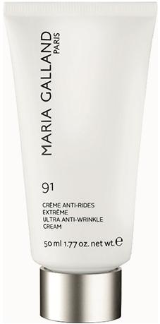 Kem trẻ hóa da, chống nếp nhăn, ngừa chảy xệ Maria Galland Ultra Anti-Wrinkle Cream 91