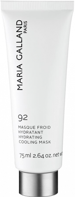Mặt nạ lạnh tăng cường dưỡng ẩm, chống lão hóa Maria Galland Hydrating Cooling Mask 92