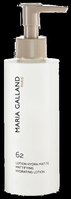 Nước hoa hồng Maria Galland Mattifying Hydrating Lotion 62