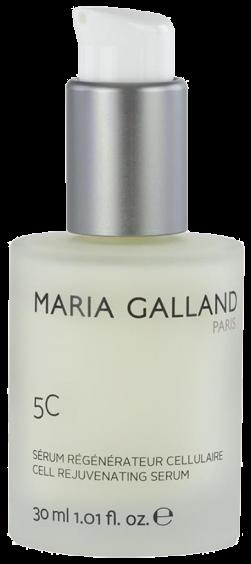 Serum trẻ hóa tế bào gốc Maria Galland Cell Rejuvenating Serum 5C