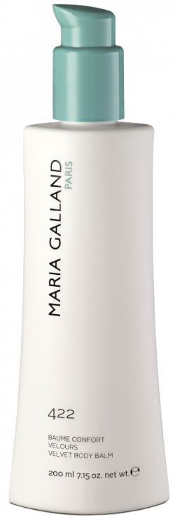 Sữa dưỡng da toàn thân cung cấp độ ẩm, mịn sáng da Maria Galland Velvet Body Balm 422