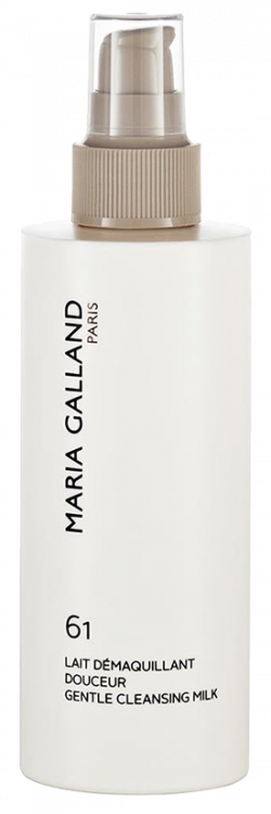 Sữa rữa mặt Maria Galland Gentle Cleansing Milk 61