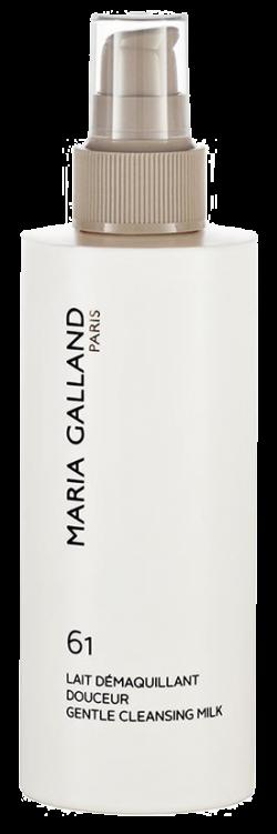 Sữa rữa mặt Maria Galland Gentle Cleansing Milk 61