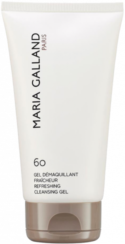 Sữa rửa mặt Maria Galland Refreshing Cleansing Gel 60