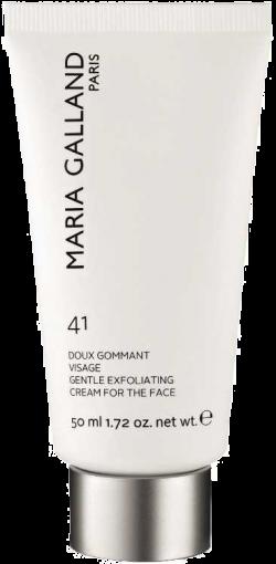 Tẩy da chết dạng hạt Maria Galland Gentle Exfoliating Cream 41