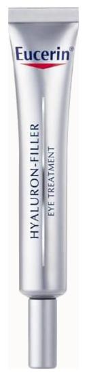 Kem dưỡng làm mờ vết nhăn vùng mắt Eucerin Hyaluron Eyes