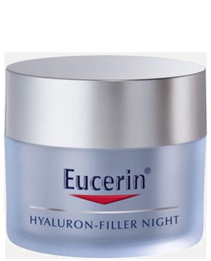 Kem dưỡng chống nhăn da ban đêm Eucerin Hyaluron Night Cream