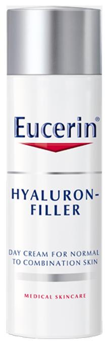 Kem ngăn ngừa lão hóa ban ngày Eucerin Hyaluron Filler