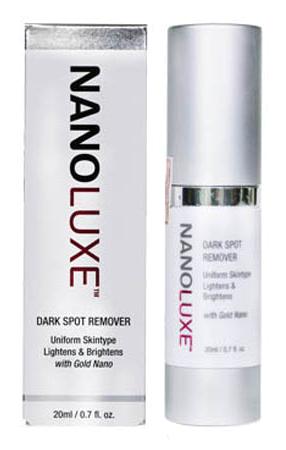 Kem giúp giảm nám Nanoluxe Dark Spot Remover by Reluma