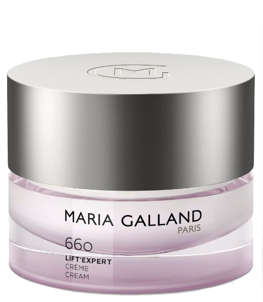 Kem dưỡng nâng cơ, săn chắc da, chống chảy xệ Maria Galland Lift'expert Cream 660