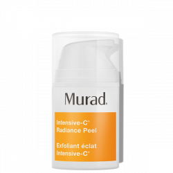 Kem tái tạo da bằng vitamin C thế hế mới Murad Intensive-C Radiance Peel + tặng Sữa rửa mặt tẩy da chết/gel rửa mặt Murad